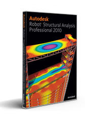 Autodesk Robot Structural Analysis Professional 2010