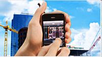 Использование AutoCAD WS на мобильных устройствах