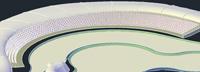 Пример ассоциативного 3D массива кресел стадиона
