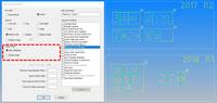 Новая опция лучшая оптимизация по материалу листа при раскладке