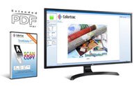 Обновление прошивок и версий ПО от компании Colortrac