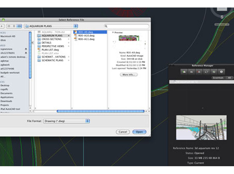 Review: AutoCAD for Mac - Digital Engineering 24/7