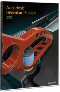 Inventor fusion 2013 учебник