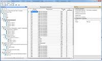 Project StudioCS Отопление Экспликация помещений