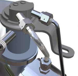 MechaniCS - Проектирование трубопроводов по внутреннему и наружному конусу