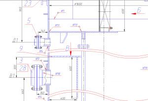 MechaniCS - Инструмент оформления чертежей в соответствии с ЕСКД