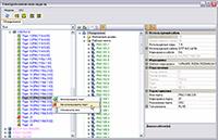 Project StudioCS СКС. Электротехническая модель
