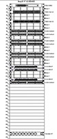 Project StudioCS СКС. Схема компоновки монтажного шкафа