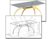 3D-CONSTRUCTOR - программа для конструирования мебели