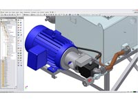 Autodesk Inventor Routed Systems Suite 2009